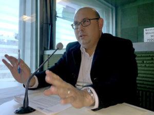 Mario Carlos Cantú Esparza